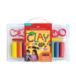 Faber Castell Do Art Create with Clay