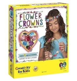 Faber Castell Flower Crowns