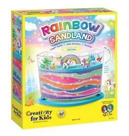Faber Castell Rainbow Sandland