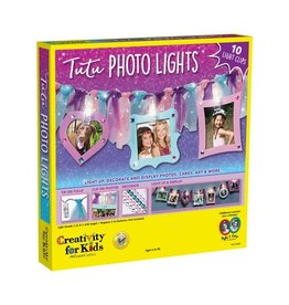 Faber Castell Tutu Photo Lights
