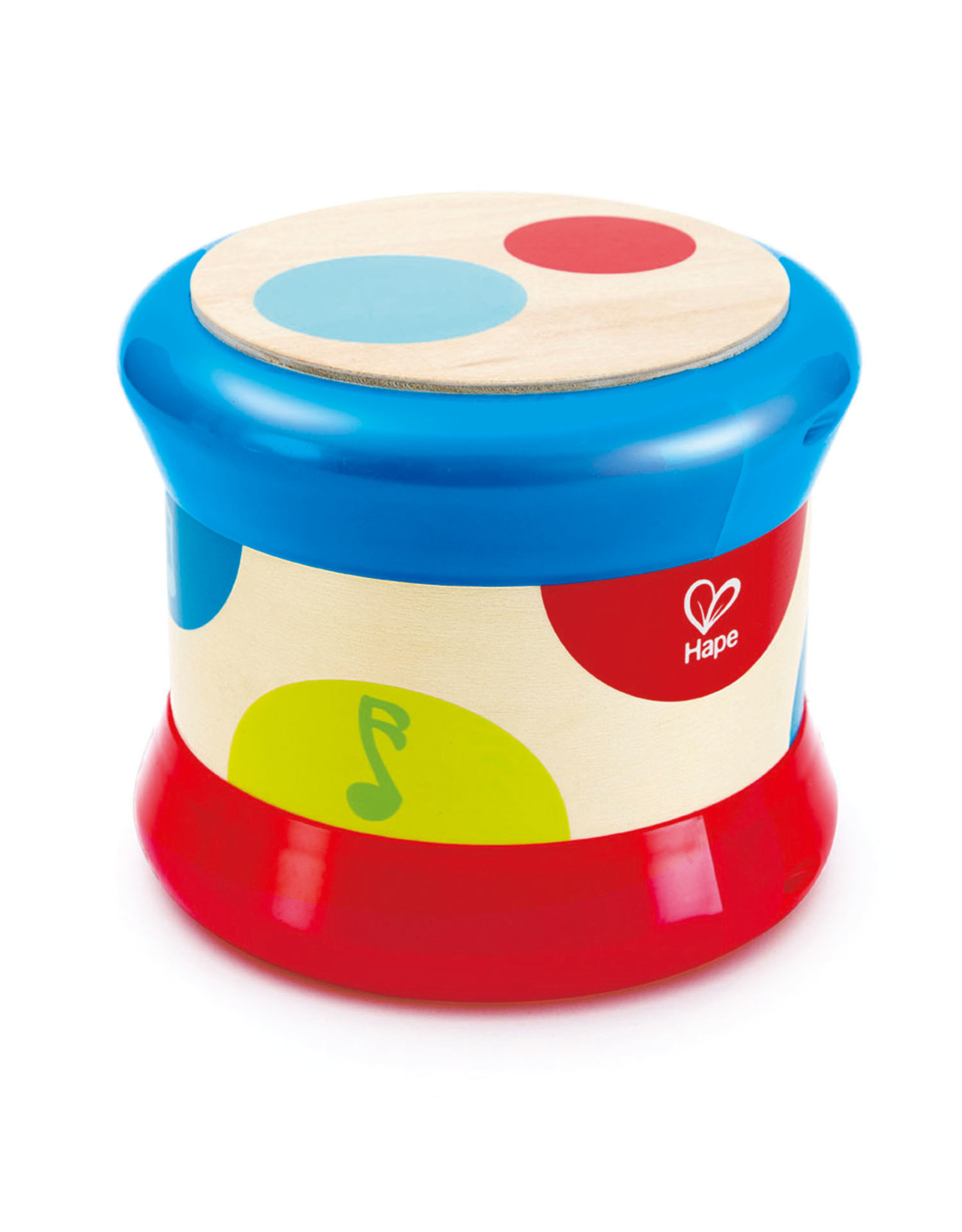 HAPE INTERNATIONAL Baby Drum