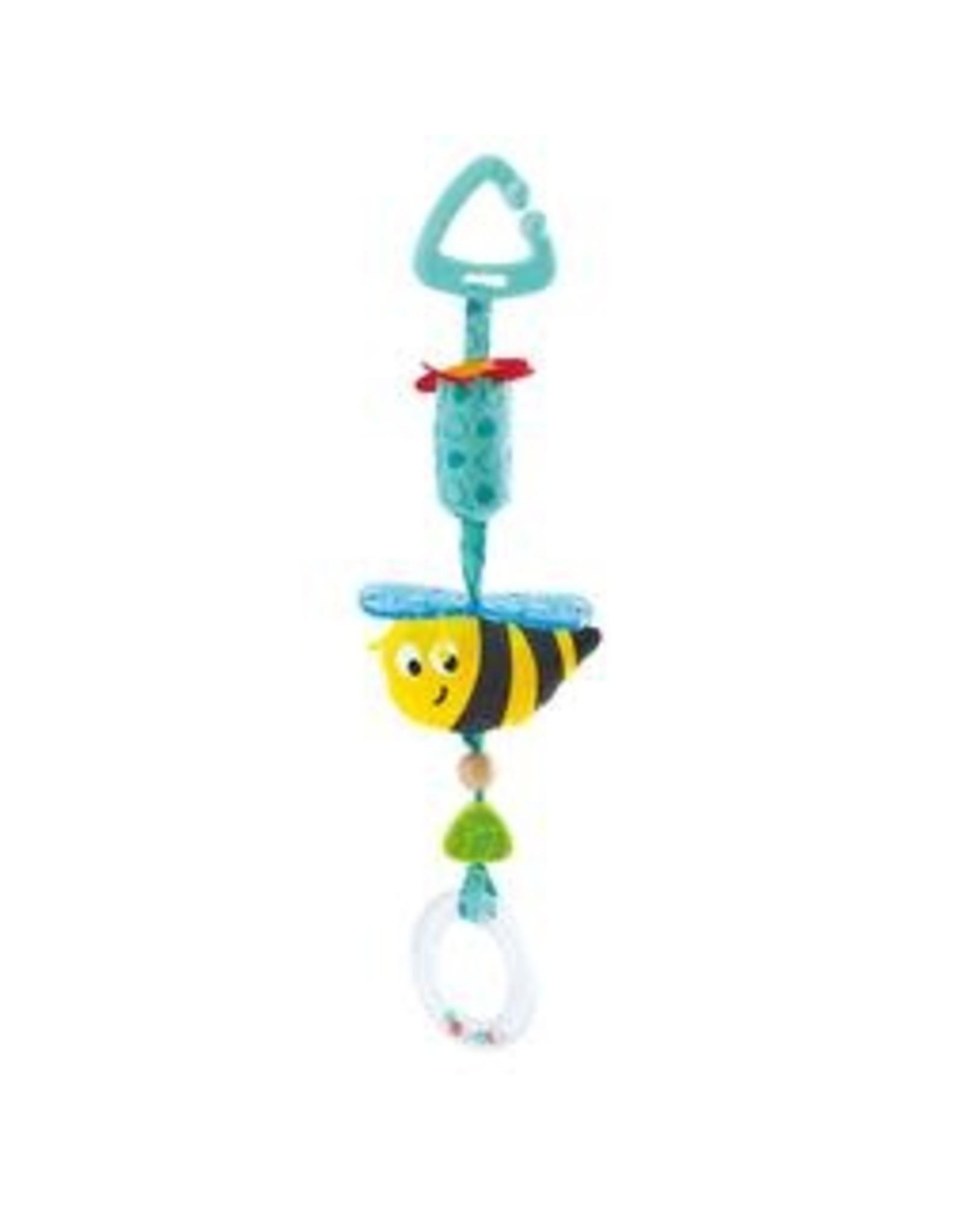 HAPE INTERNATIONAL Bumblebee Pram Rattle