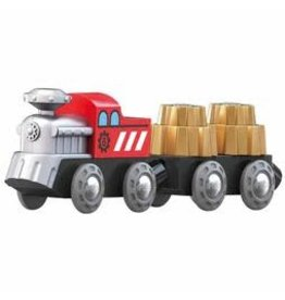 HAPE INTERNATIONAL COGWHEEL TRAIN