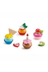 HAPE INTERNATIONAL Cupcakes