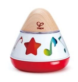 HAPE INTERNATIONAL MUSIC BOX