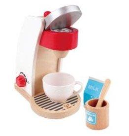 HAPE INTERNATIONAL My Coffee Machine