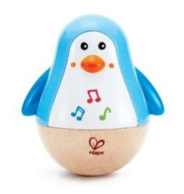 HAPE INTERNATIONAL Penguin Musical Wobbler