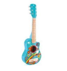 HAPE INTERNATIONAL Flower Power Guitar