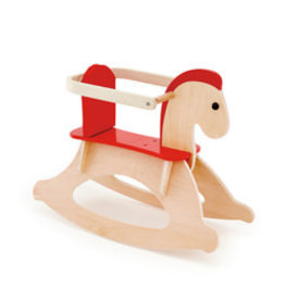HAPE INTERNATIONAL Grow-with-me Rocking Horse DS