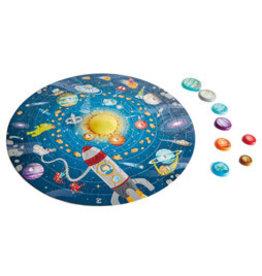 HAPE INTERNATIONAL Solar System Puzzle