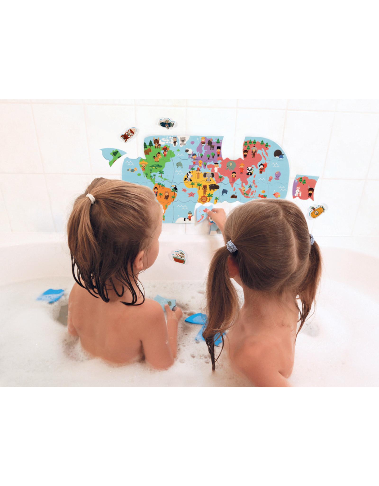 JANOD Bath Explorers Map