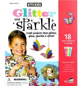 SPICE BOX Glitter & Sparkle