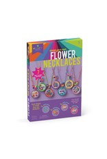 ANN WILLIAMS GROUP Craft-tastic Layered Flower Necklaces