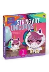 ANN WILLIAMS GROUP Craft-tastic Stacked String Art - Unicorns