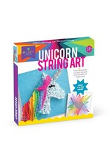 ANN WILLIAMS GROUP Craft-tastic String Art Kit VI Unicorn