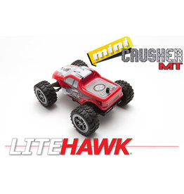 LiteHawk Litehawk Mini Crusher
