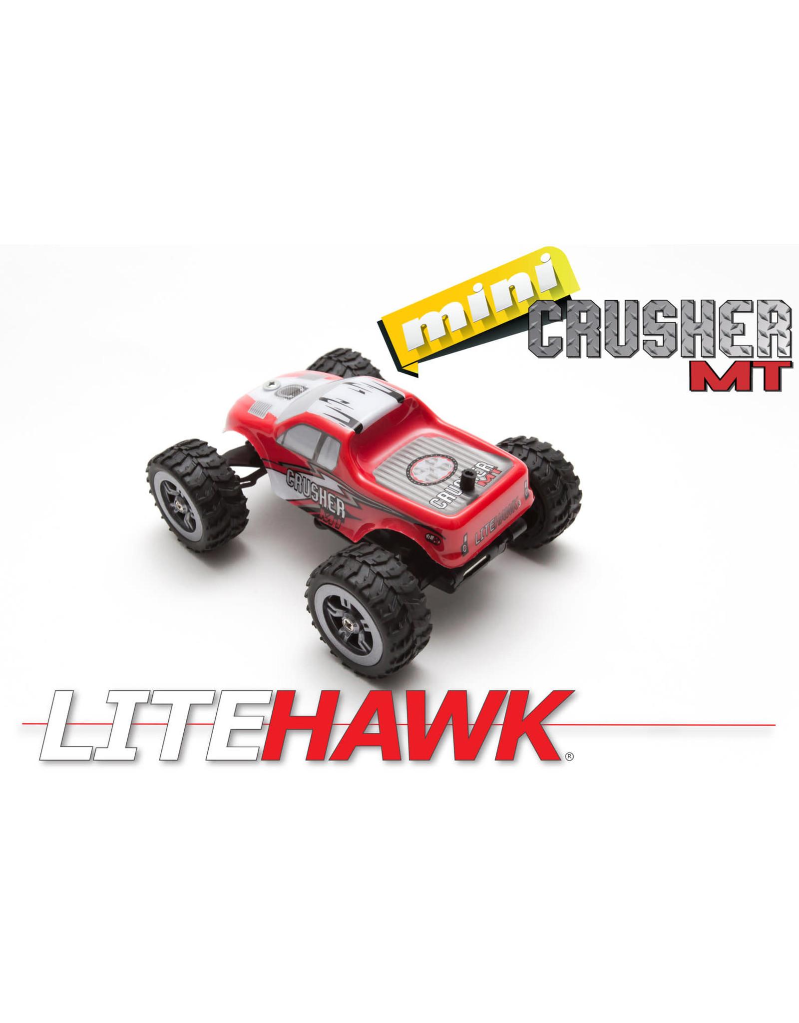 LiteHawk LiteHawk Overdrive