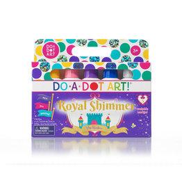 DO A DOT ART 5-Pack Royal Shimmers