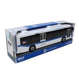 DARON MTA 11 INCH BUS