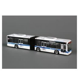 DARON Mta Articulated Bus Small