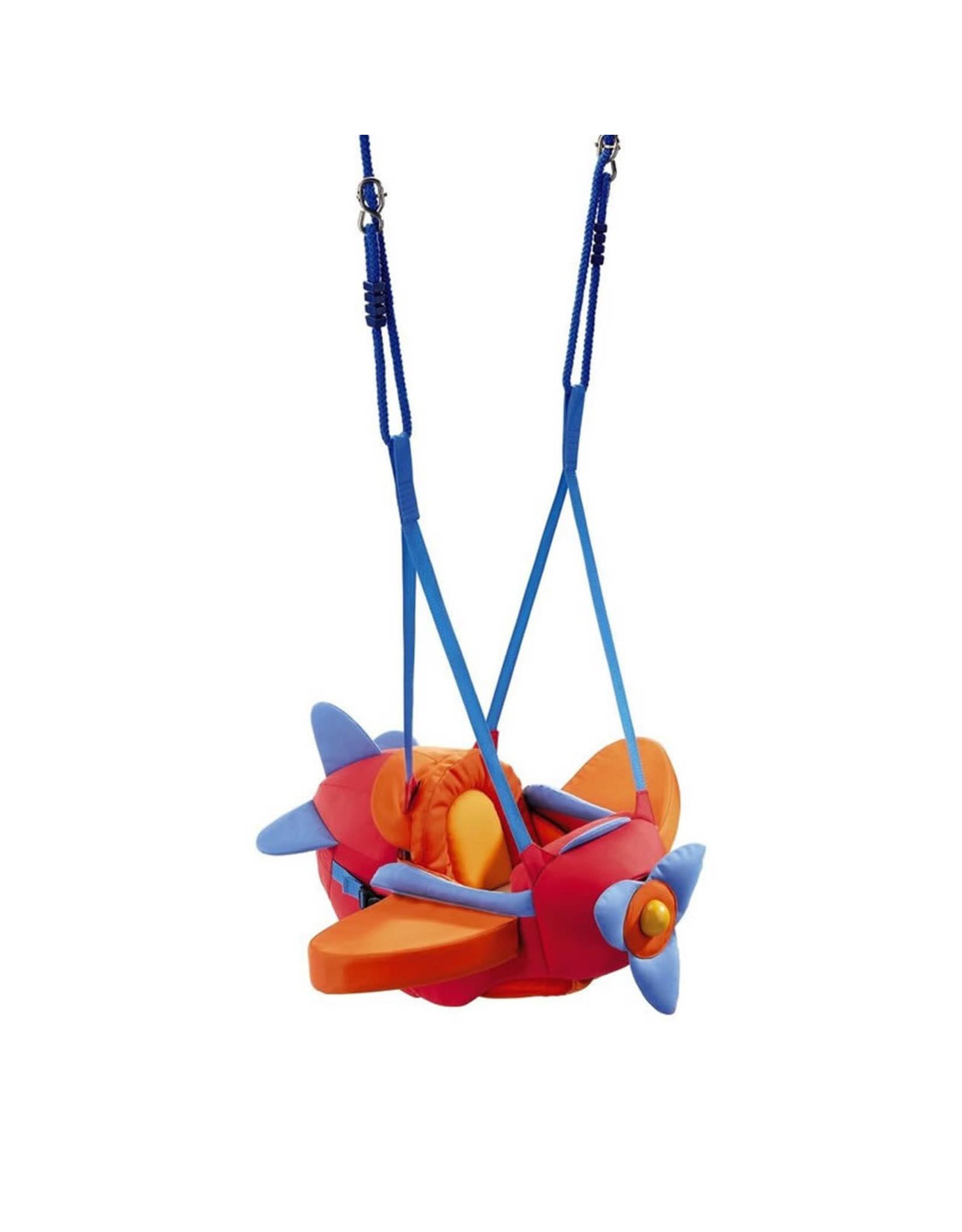 Haba Aircraft Swing