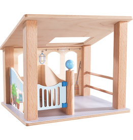 Haba Little Friends - Horse Stall