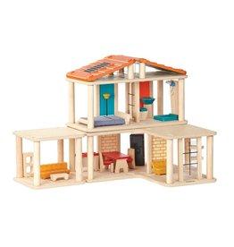 PlanToys CREATIVE PLAY HOUSE
