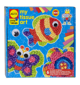 ALEX ALEX Toys Discover Tissue Art