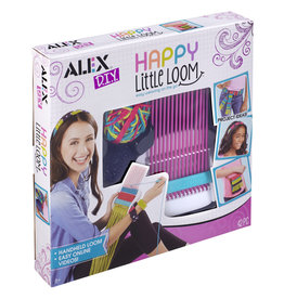 ALEX HAPPY LITTLE LOOM