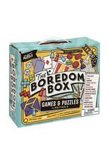 Professor Puzzle Boredom Box