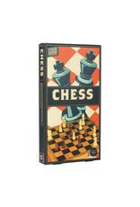 Professor Puzzle Chess