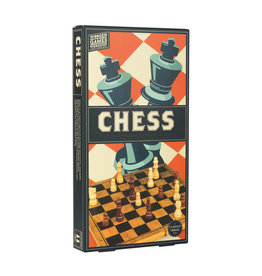 Professor Puzzle Chess