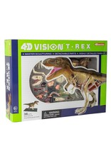 TEDCO 4D T-Rex Vision Model