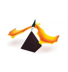 TEDCO Balancing Pterosaur- Explorer-U