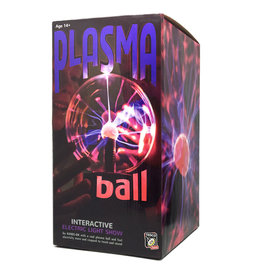 TEDCO Plasma Ball 6""