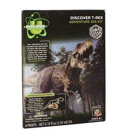 TEDCO T-Rex Discovery Dig Kit-Explorer-U