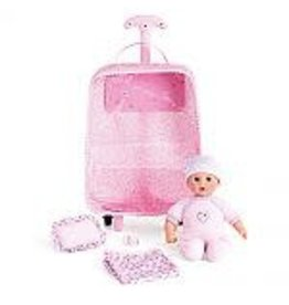 Kidoozie Pack N Play Baby Doll