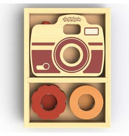 BeginAgain ShutterBug Camera