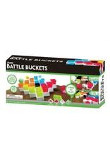 FRANKLIN SPORTS Battle Buckets