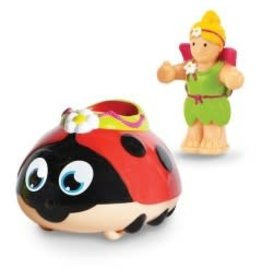 Wow Toys My First Wow Ladybird Lily