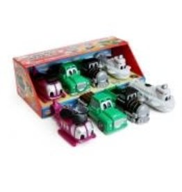 Popular Playthings MAGNETIC MIX OR MATCH JUNIOR 2