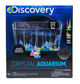 Horizon Group DK Crystal Aquarium