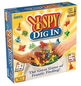 University Games I Spy Dig In