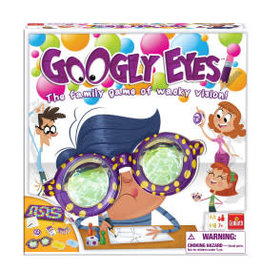 Goliath/Pressman Googly EyesTM