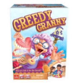 Goliath/Pressman Greedy Granny