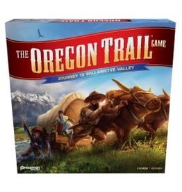 Goliath/Pressman Oregon Trail: Journey to Willamette Valley
