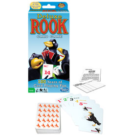 WINNING MOVES GAMES Deluxe Rook