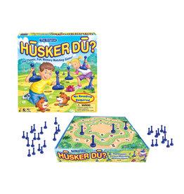 WINNING MOVES GAMES Husker Du