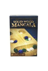 Gund/Spinmaster Traditions Solid Wood Mancala
