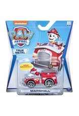Gund/Spinmaster PAW Patrol, True Metal 1:55 Scale  Die-Cast Vehicle